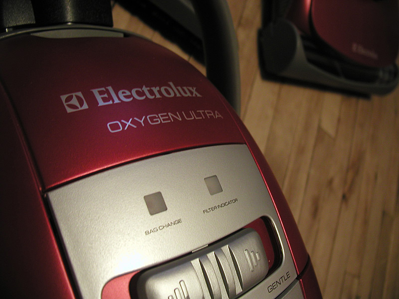 Electrolux Vacuum For Hardwood Floor
